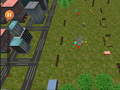 Tornado Trouble 2.4 Screenshot