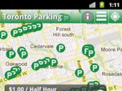 Toronto Parking 1.6 Screenshot