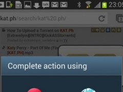 Torrent Downloader Client 1.0.0.3 Screenshot