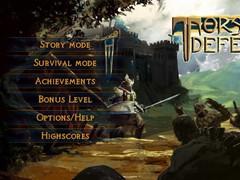 Torstan Defense 1.04 Screenshot