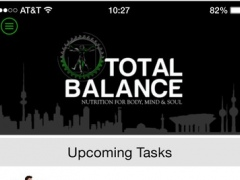 TOTAL BALANCE KUWAIT 2.6.0 Screenshot