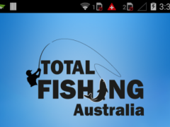 Total Fishing Australia 1.4 Screenshot