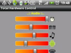 Total Hardware Control 1.4 Screenshot