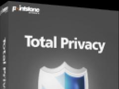 Total Privacy 6.5.4.380 Screenshot