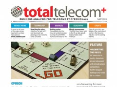 Total Telecom+ 4.9.88 Screenshot