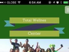 Total Wellness Center 7.1.1.0 Screenshot