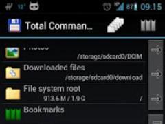 TotalBox for Total Commander 0.1.34b Screenshot