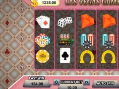 Totally FREE Slotomania Xtreme Deluxe Slots 1.0 Screenshot