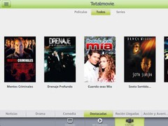 Totalmovie 3.5.23 Screenshot