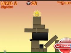 Totem Destroyer 2 1.0 Screenshot