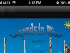 Totem Stories Lite 1.03 Screenshot