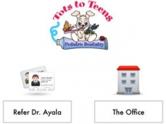 Tots 2 Teens Dentistry 4.2.0 Screenshot