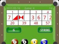 Touch de Score Bowlard 1.12.532.00080 Screenshot