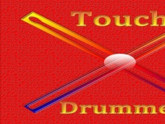 Touch Drummer 1.23 Screenshot