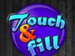 Touch&Fill 1.4 Screenshot