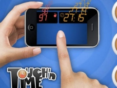 Touch'n Time 1.4 Screenshot