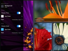Touch Portfolio 2.60 Screenshot