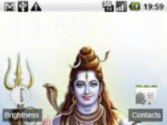 Touch Shiva Pooja LWP 1.0 Screenshot