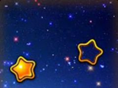Touch star Magic Locker theme 1.0 Screenshot