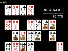 Touch the Cards for iPad 1.0 Screenshot