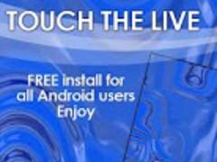Touch the Live Water Wallpaper 27 Screenshot