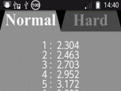 Touch the Lost Numbers 20 Screenshot
