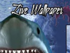 Touch the Shark Live Wallpaper 32 Screenshot