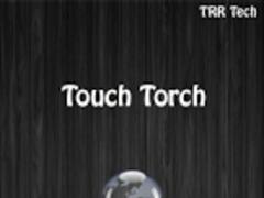 Touch Torch HD LED 1.4 Screenshot