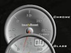 touchBoost: Car Turbo 1.2 Screenshot