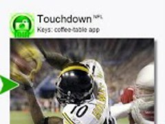 Touchdowns (Keys)  Screenshot