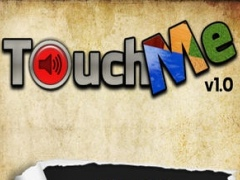 TouchMeFast! 1.0 Screenshot