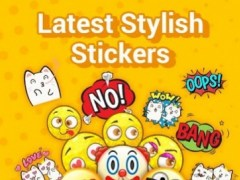 TouchPal Emoji Keyboard: AvatarMoji, Free Download