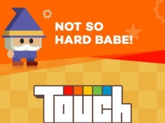 TouchPang 1.0.5 Screenshot