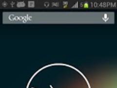 TouchWiz OSB Theme 1.0 Screenshot