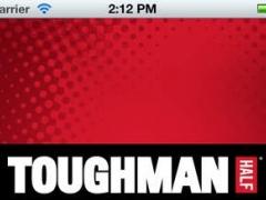 Toughman 1.0 Screenshot