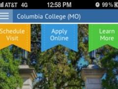 Tour Columbia College 9.0.0.0 Screenshot