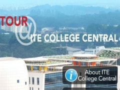 TOUR@ITE COLLEGE CENTRAL 1.1 Screenshot