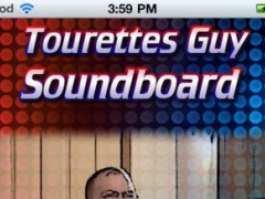 Tourettes Guy Soundboard & Videos 4.0.1 Screenshot