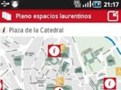 Tourism Huesca City Hall  Screenshot