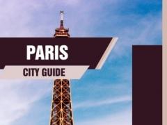 Tourism Paris 1.0 Screenshot