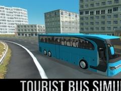 Tourist Bus Transport Driving Simulator Pro 2016 1.1 Screenshot