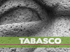 Tourist Information Catalog of Tabasco 0.1 Screenshot
