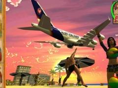 Tourist Plane Pilot Simulator 1.1 Screenshot