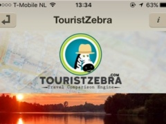 TouristZebra 1.4 Screenshot