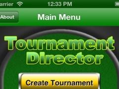 Tournament Director 2.1 Screenshot