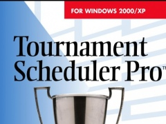 Tournament Scheduler Pro 5.0 Screenshot