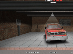 Tow Truck Parking 1.2 Screenshot