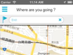toWALK with Street View 2.1.3 Screenshot