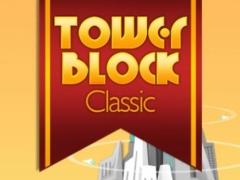 Tower Block Classic 1.3 Screenshot