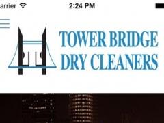 Tower Bridge Dry Cleaners 1.0 Screenshot